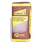 Poflex 3-Лепак за гранит и мермер