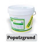 подлога - основен премаз Poputzgrund