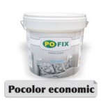 Внатрешна боја - Pocolor Economic