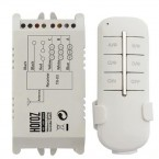 105 001 0003-3 WIRELESS CONTROLLER SWITCH FOR LAMP