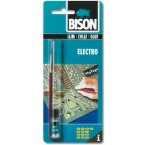 (Bison) лепак за електропроводник 3gr