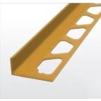 Алуминиумска лајсна за плочки 8mm