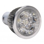 GU10 3x1w POWER LED Horoz