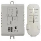105 001 0001 безжичен контролер за лустер horoz