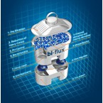 Филтри за бокал LAICA Biflux x1