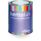 (Kemocel) Основна мрсна бела боја 0.75L (Chromos)