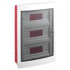 Viko Внатрешна кутија за осигурувачи (36 Модули)