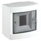 Viko надворешна кутија за осигурувачи (4 Модули)