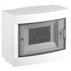 Viko надворешна кутија за осигурувачи (6 Модули)