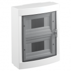 Viko надворешна кутија за осигурувачи (16 Модули)