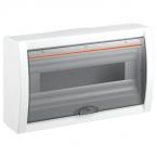 Viko надворешна кутија за осигурувачи (18 Модули)