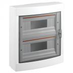 Viko надворешна кутија за осигурувачи (24 Модули)
