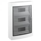 Viko надворешна кутија за осигурувачи (36 Модули)