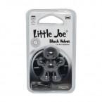 FRESHENER LITTLE JOE BLACK - 038827