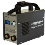 Апарат за заварување Profi line WMEm200