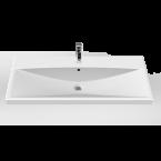 Elite мијалник 032400-u 100cm
