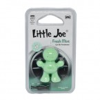 CAR AIR FRESHENER - LITTLE JOY GREEN MINT - 038831