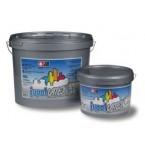(Jupol latex) заштитна декоративна водоотпорна бела боја - сатен 5L (JUB)
