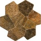 (via appia) кафеави плочки 450x450 mm