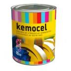 (Kemocel) Брзосушечки лак / сјаен бел 0.200ml (Chromos)