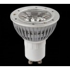 GU10 1x3w POWER LED Horoz