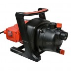 MTX-JP 600-2800 ELECTRICAL PUMP FOR WATER