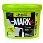 (Mark) ѕидна бела боја / полудисперзија 3kg (jub)