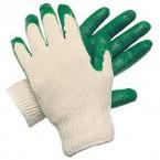 нараквици бело-зелени