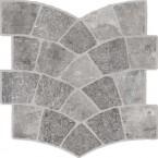 (Troy) сиви 480x480 mm