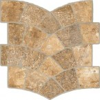 (Troy) кафеави 480x480 mm