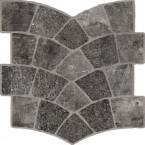 (Troy) антрацит 480x480 mm