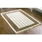 Памучен килим