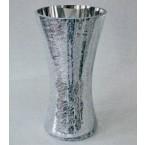 Стаклена вазна H-391