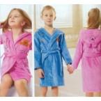 Плишани детски бањарки 4-11 год.