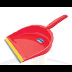 PLASTIC DUST PAN LUX- 000116