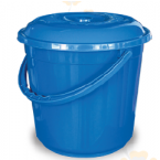 RUBBISH BIN WITH HANDLE 18L - 593184