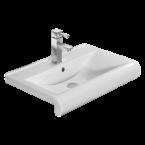 Side мијалник 061500-U 65cm