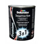 (Dekorator) боја 3 во 1 Бакар 300ml