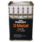 (Dekorator) лак - боја метал ефект Титаниум 500ml