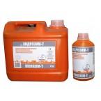 (Ading) Хидрозим - адитив за бетонирње при ниски температури 1.5L