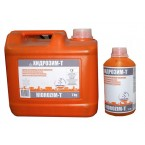 (Ading) Хидрозим - адитив за бетонирње при ниски температури 28L