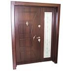 Сигурносна врата Екопанел 132-032
