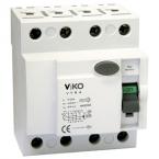 VIKO CLUTCH FID 4R 40A 300MA VTR4 - 40300