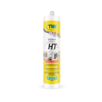 TEKAFIX HT WHITE 290ml - 013150