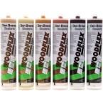 Woodflex Акрилен силикон во боја 300ml